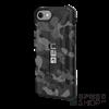 UAG Pathfinder SE Camo Apple iPhone 8/7/6s hátlap tok, Midnight