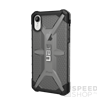 UAG Plasma Apple iPhone XR hátlap tok, Ash