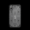 UAG plasma Ash, smoke – iPhone X tok