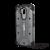 UAG Plasma LG G7 hátlap tok, Ice