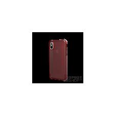UAG Plyo Apple iPhone X hátlap tok, Crimson tok és táska