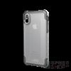 UAG Plyo Apple iPhone X hátlap tok, Ice