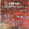 UB40 Labour Of Love III (CD)