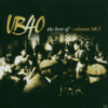 UB40 The Best of UB40 - Volumes 1 & 2 (CD)