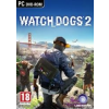 UBI SOFT Ubisoft Watch Dogs 2 (PC) Játékprogram