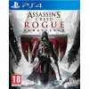 Ubisoft Assassin&#39,s Creed: Rogue Remastered - PS4