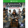 Ubisoft Assassin´s Creed Syndicate Xbox One