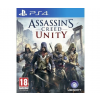 Ubisoft Assassin's Creed Unity (PS4)