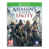 Ubisoft Assassin's Creed Unity Xbox One