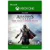 Ubisoft Assassins Creed: Az Ezio gyűjtemény - Xbox One DIGITAL
