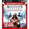 Ubisoft Assassins Creed: Brotherhood (Essentials Edition) - PS3
