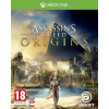 Ubisoft Assassins Creed Origins Deluxe Edition (Xbox One) Játékprogram