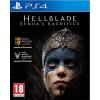 Ubisoft Hellblade: Senuas áldozata - PS4