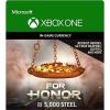 Ubisoft Honor Valuta Pack 5000 Steel Credits - Xbox One Digital