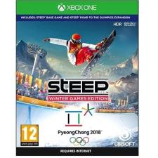 Ubisoft Meredek Winter Games Edition - Xbox One videójáték