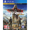 Ubisoft Playstation 4 Tom Clancy's Ghost Recon: Wildlands Deluxe Edition játékszoftver
