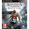 Ubisoft PS3 - Assassins Creed IV: Black Flag GB