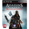 Ubisoft PS3 - Assassins Creed: Revelations