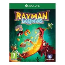 Ubisoft Rayman Legends - PS4 videójáték