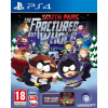Ubisoft South Park The Fractured But Whole (PS4) (PlayStation 4)
