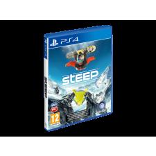 Ubisoft Steep PS4 videójáték