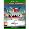 Ubisoft Steep Winter Games Edition (Xbox One) Játékprogram