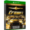 Ubisoft The Crew 2 Gold Edition (PlayStation 4)