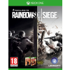 Ubisoft XBox ONE Tom Clancy's Rainbow Six: Siege játékszoftver