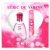 Ulric De Varens Női Parfüm Szett Mini Love Ulric De Varens (2 pcs)