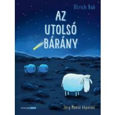 Ulrich Hub Az utolsó bárány gyermek- és ifjúsági könyv