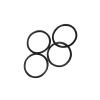 Ultimate Racing Tartalék szilikon O gyűrű a könnyűszerkezetes anyacsavarokhoz (5 db)