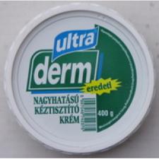 ULTRA DERM KÉZTISZTÍTÓ 400 gr tisztító- és takarítószer, higiénia