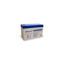 Ultracell AU-12070 12V 7Ah gondozásmentes akkumulátor szünetmentes áramforrás