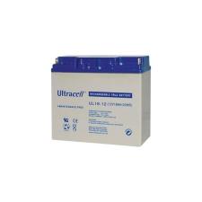 Ultracell AU-12180 12V18Ah akkumulátor biztonságtechnikai eszköz