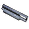 UM09H75 Akkumulátor 6600 mAh fekete