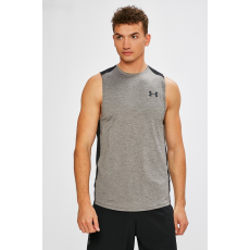 Under Armour T-shirt Raid 2.0 - szürke