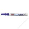 UNI Lakkmarker, 0,8-1,2 mm, UNI PX-21, lila (TUPX21L)