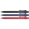 UNI Mechanikus ceruza -U5-102- 0,5mm KÉK UNI <12db/dob>