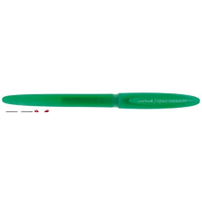 "UNI Zseléstoll, 0,4 mm, kupakos, UNI ""UM-170 Signo Gelstick"", zöld toll"