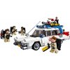 Unico Plus LEGO Ideas 21108 Ghostbusters™ Ecto-1