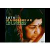 UNIONSQUARE Lata Mangeshkar - The Legend - India's Best-Loved Singer (Cd)