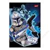 UNIPAP Clone Wars Füzet