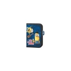 UNIPAP Tolltartó, klapnis, UNIPAP Minions 2016, kék