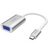 Unitek Adapter USB 3.1. type-C - VGA; Y-6315