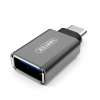 Unitek Adapter USB type-C - USB 3.0, Y-A025CGY
