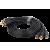 Unitek Cable 3x RCA (M) - 3x RCA (M) 1,5m  Y-C950BK
