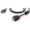 Unitek Kábel VGA HD15 M/M 10m  Premium  Y-C506