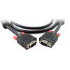 Unitek Kábel VGA HD15 M/M 25m, Premium, Y-C509A
