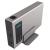 Unitek Külső Ház 2.5' USB3.1 (GEN2); 2x HDD; Y-3371