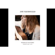 Universal Music Amy Macdonald - Woman Of The World: The Very Best Of Amy Macdonald (Vinyl LP (nagylemez)) rock / pop